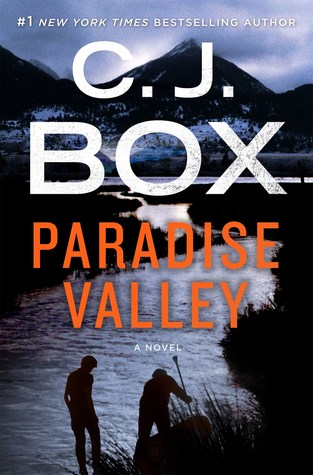 Mysterious Book Report Paradise Valley
