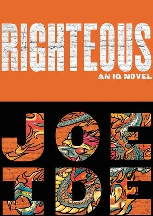 Mysterious Book Report Righteous