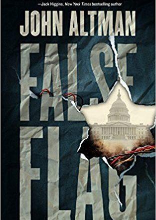 Mysterious Book Report False Flag
