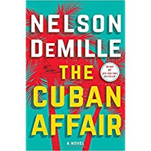Mysterious Book Report The Cuban Affair