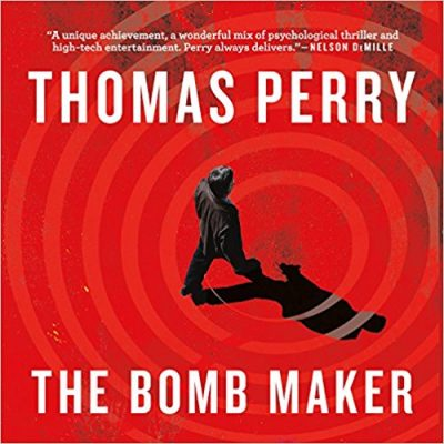 Mysterious Book Report The Bomb Maker