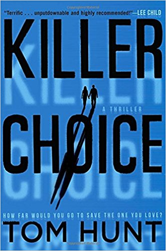 Mysterious Book Report Killer Choice