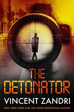 Mysterious Book Report The Detonator