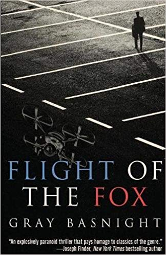 Mysterious Book Report Flight Of The Fox
