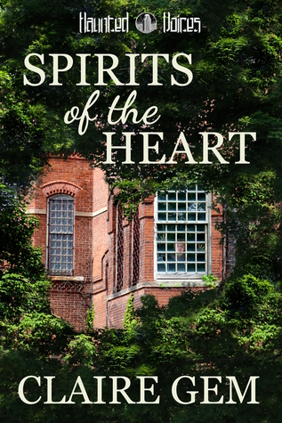 Mysterious Book Report Spirits of the Heart