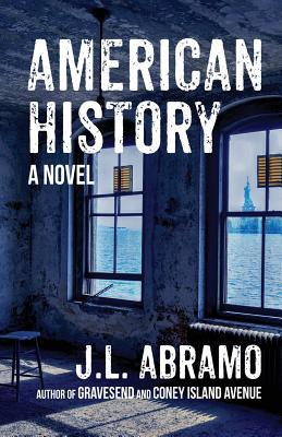 Mysterious Book Report American History